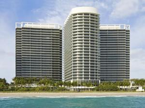 Шикарный отель во Флориде