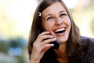 Как дешево звонить из-за границы?