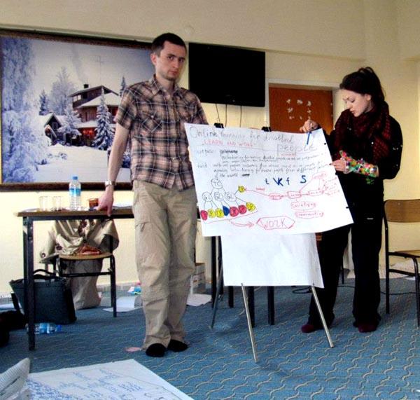 международные семинары
