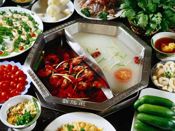 Еда в Азии: как не умереть голодной смертью