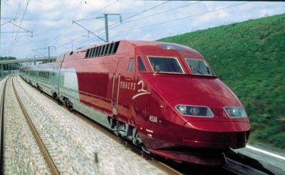 Чит-код: на поезде по Чехии и Германии за 5 евро!