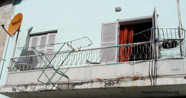 балконы ларнаки