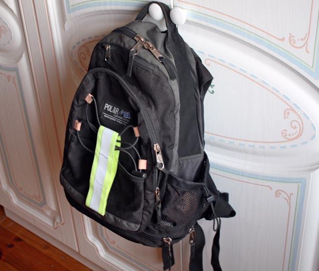 А может, чемодан вообще не нужен? (как я обхожусь 6-ю кг в поездках на несколько недель)