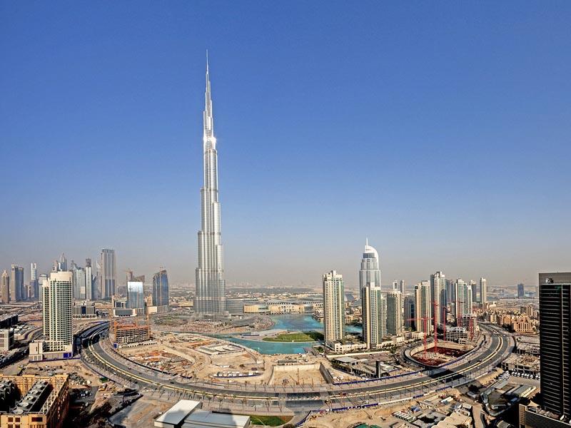 Как поехать в Дубаи дешево?