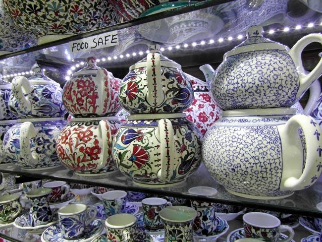 Гранд Базар Стамбул