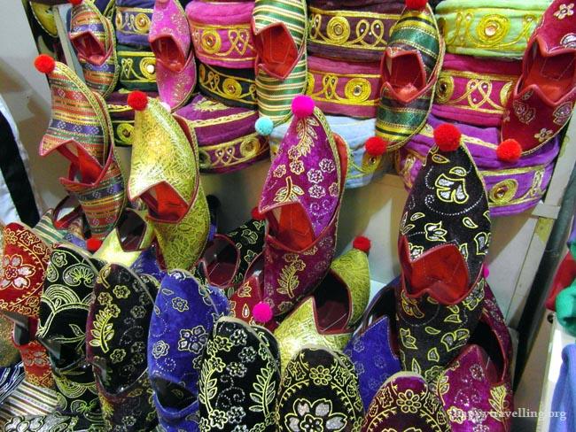 Стамбул большой базар