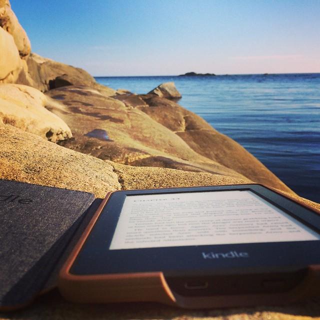 7 книг для путешествий. Вдохновляюще и жизненно