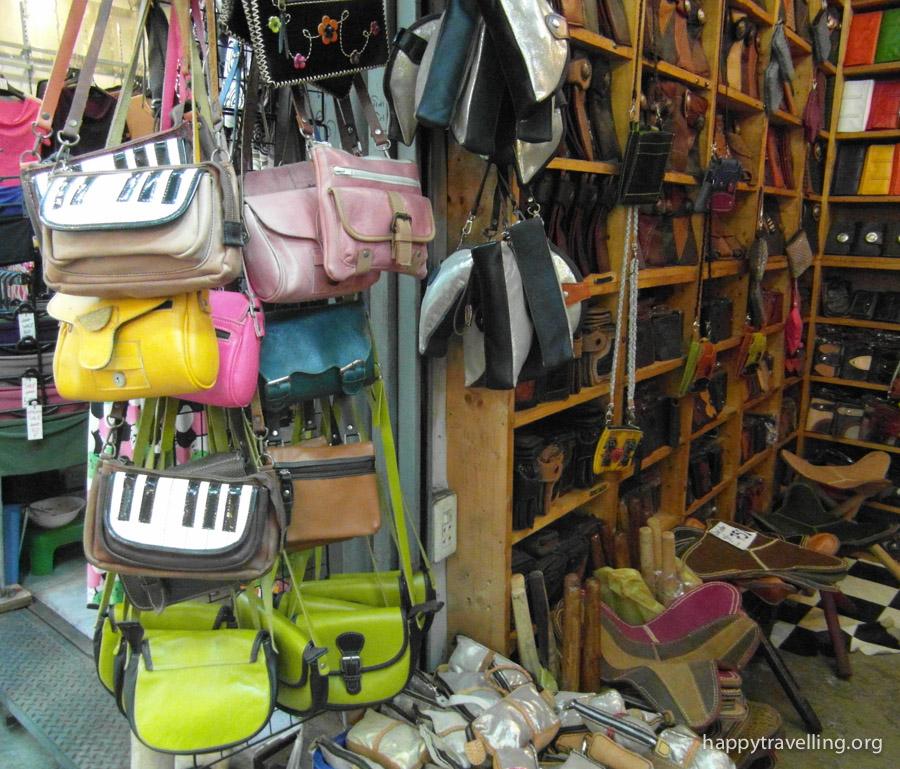 сумки бангкок