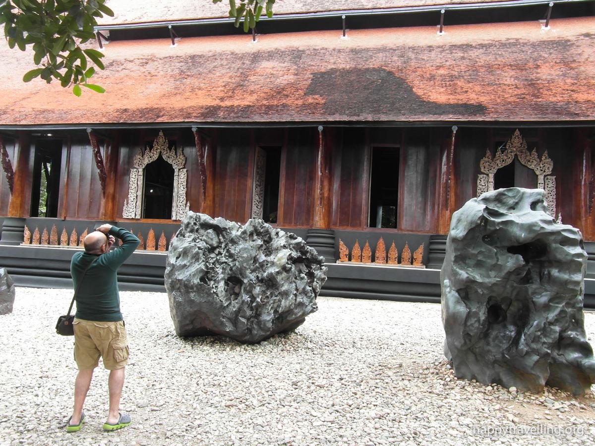 Черный дом Чианграй