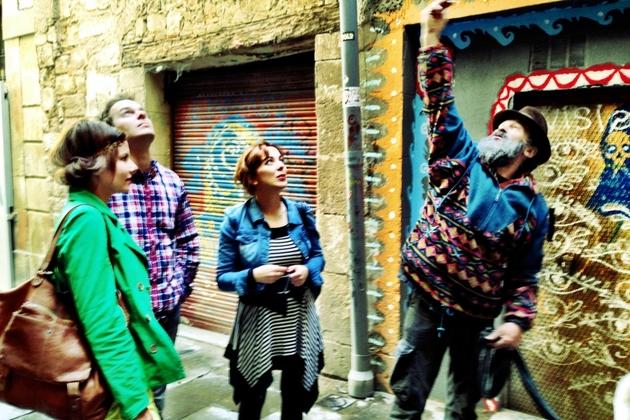 Экскурсии в Барселоне: что необычного?