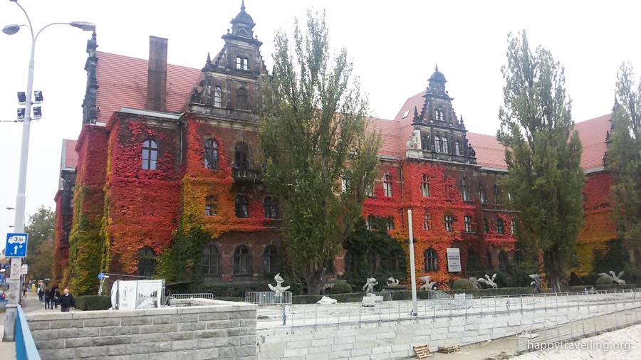 музей Вроцлава