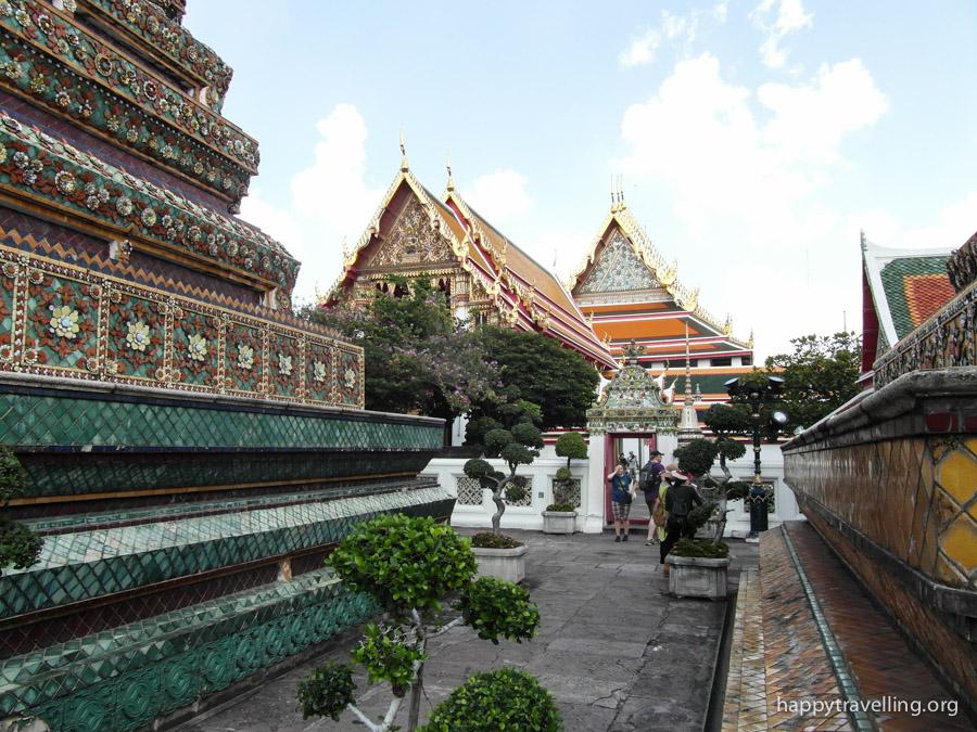 храмы Ват По