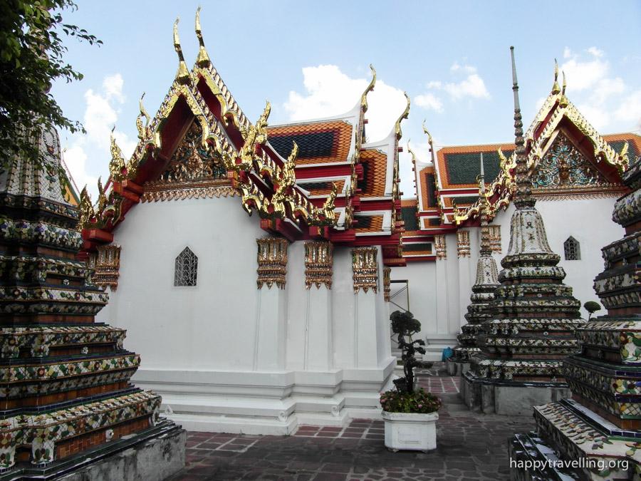 красивый Бангкок