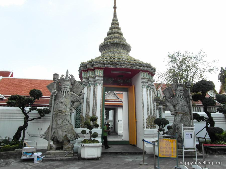 Ват По Бангкок