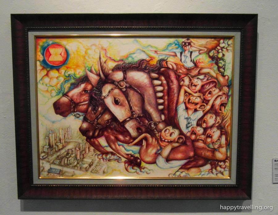 галерея Чиангмай