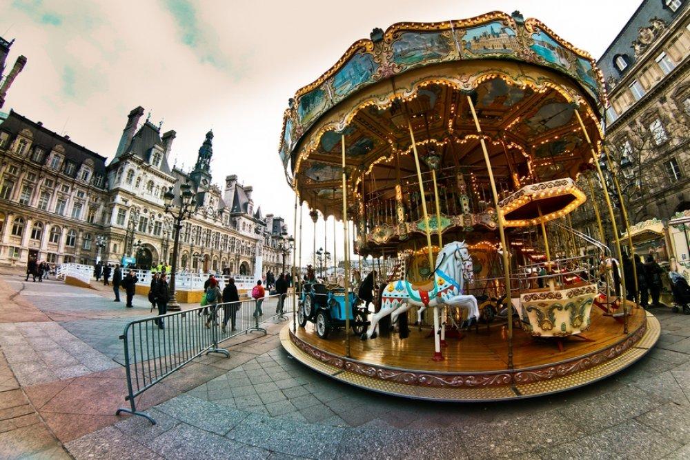 6 крутых направлений из Варшавы до 50 евро круглый год!