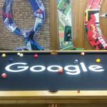 Как попасть на работу в Гугл и что я делала в его офисе?