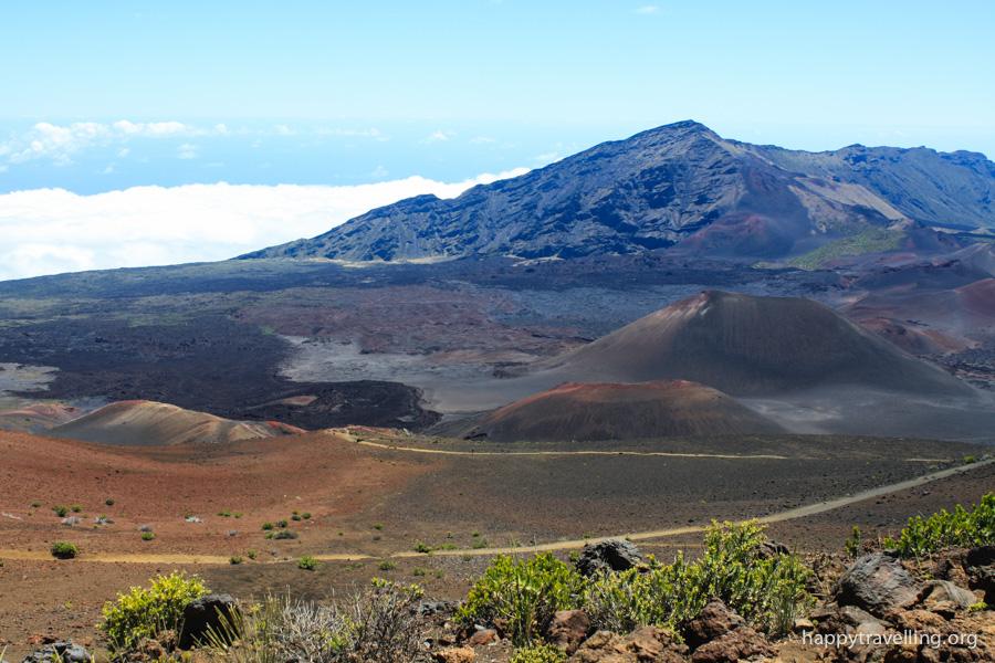 Что посмотреть на Гавайях — остров Мауи — нюансы, о которых не рассказывают
