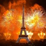 На Новый год из Варшавы: от 27 евро в обе стороны!