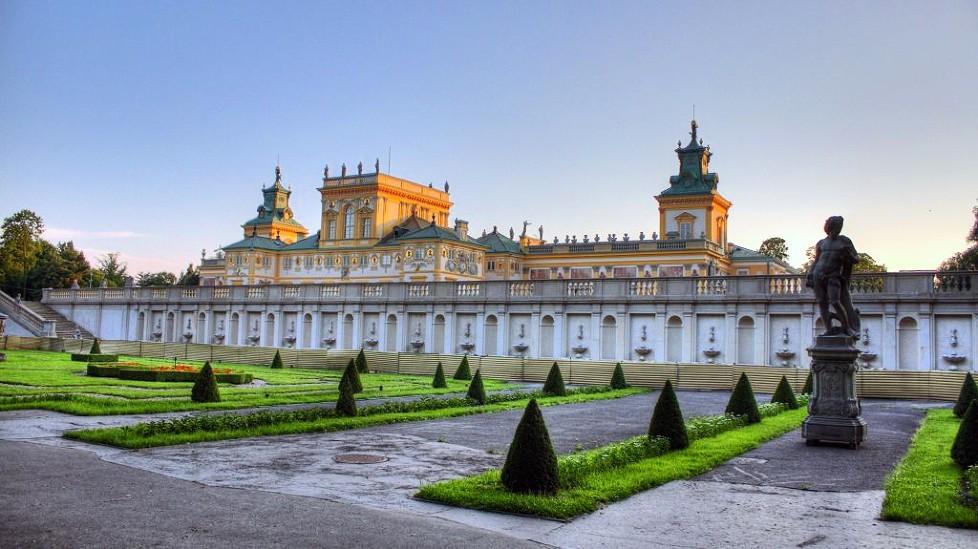 Как посетить музеи Варшавы бесплатно?