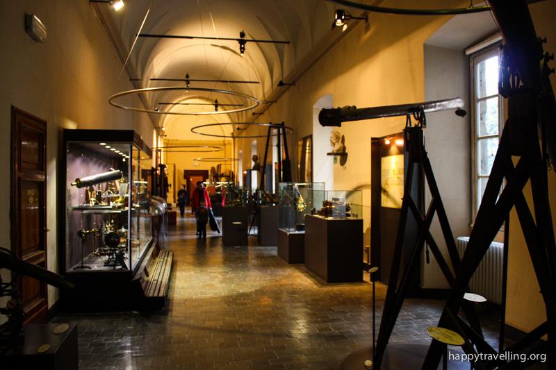 музей астрономии милан