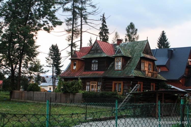 улица Косцельницка