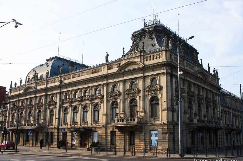 музей города лодзь