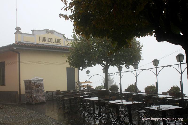 дождь в бергамо