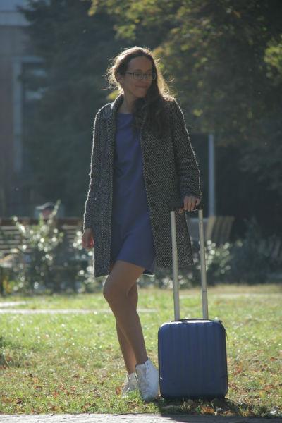 фото меня с чемоданчиком