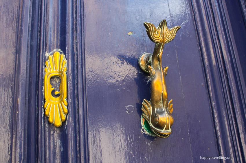 дверная ручка мальта