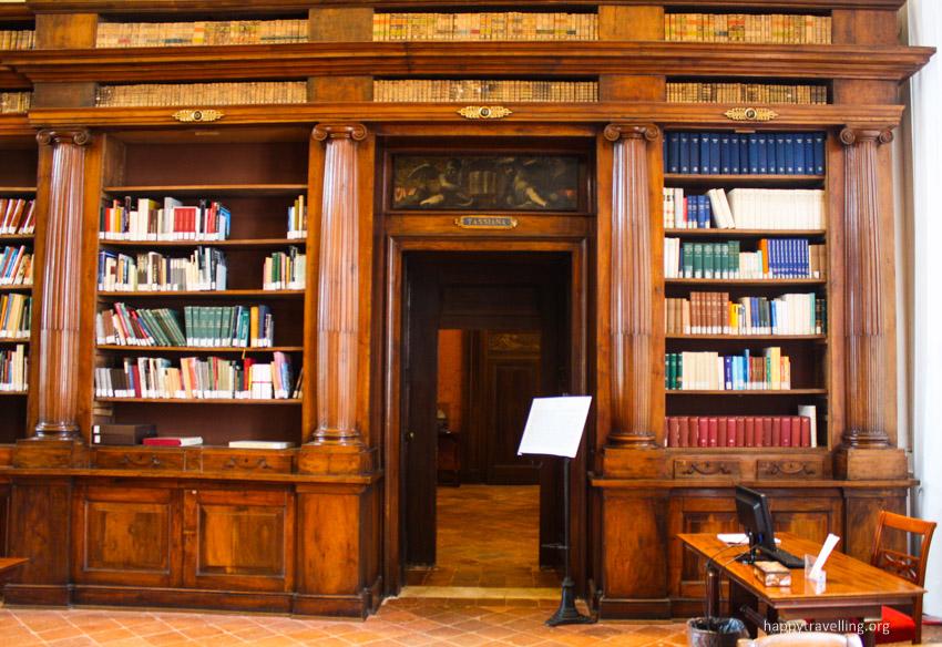 италия бергамо книги