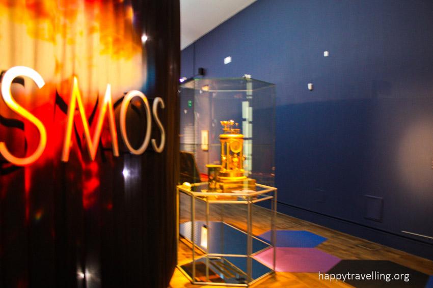 выставка в национальной библиотеке Мадрида