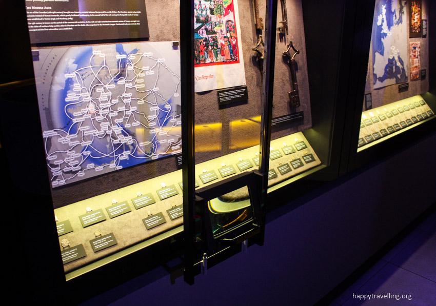 музей денег в Варшаве