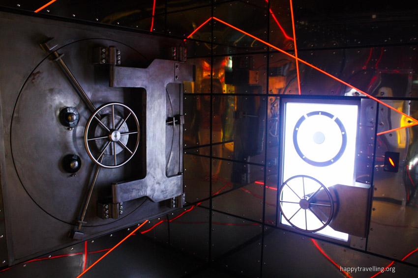 музей Варшавы денег