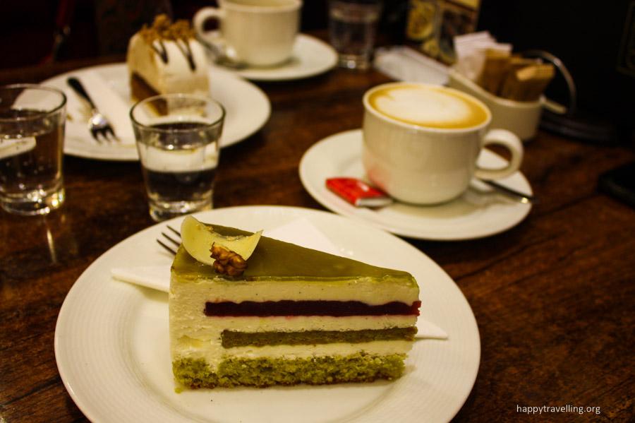 тортик Венгрии