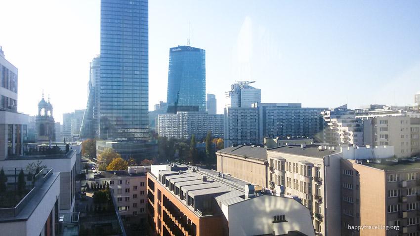 покупка квартиры в Варшаве
