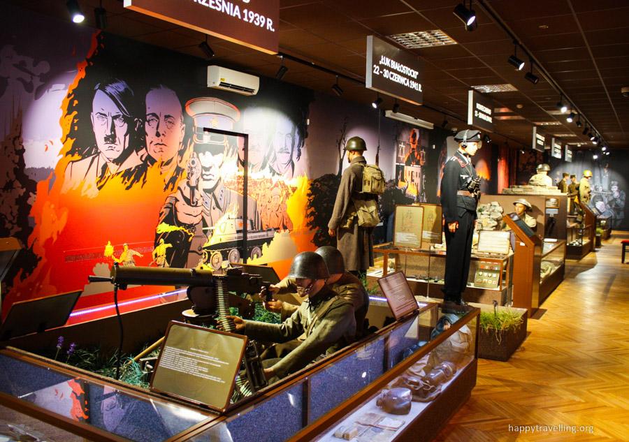 музей польской армии белосток