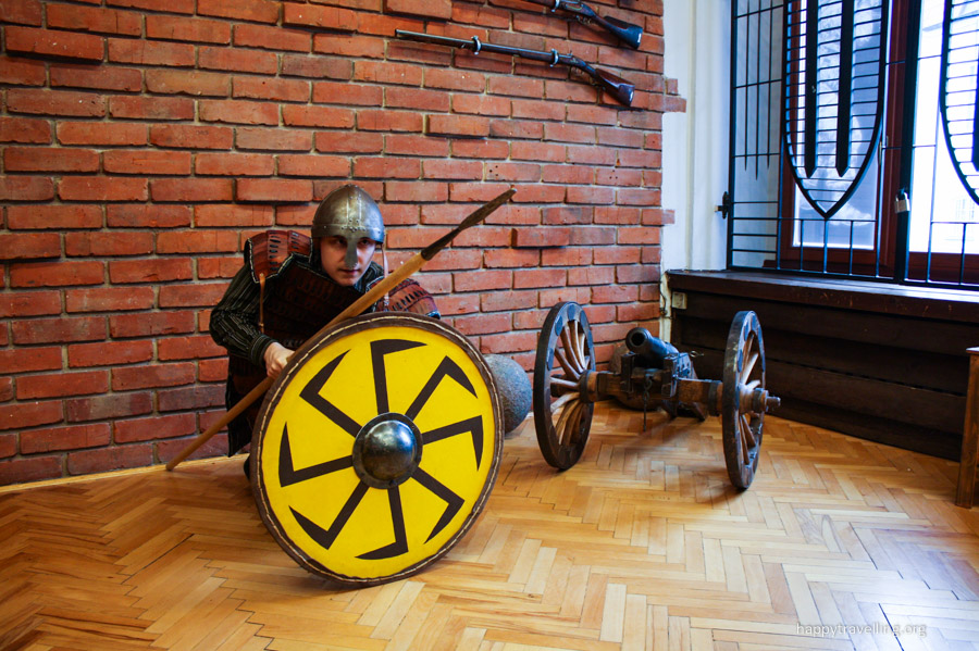 музей польской армии в белостоке
