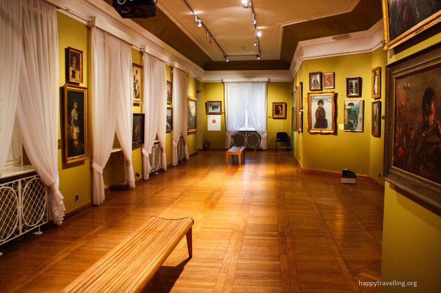 художественный музей в белостоке