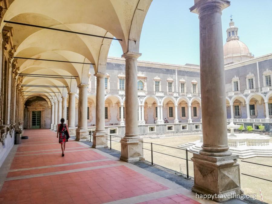 университет на сицилии