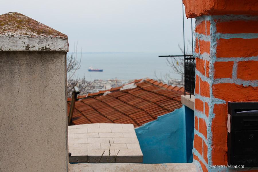 жилье для беженцев