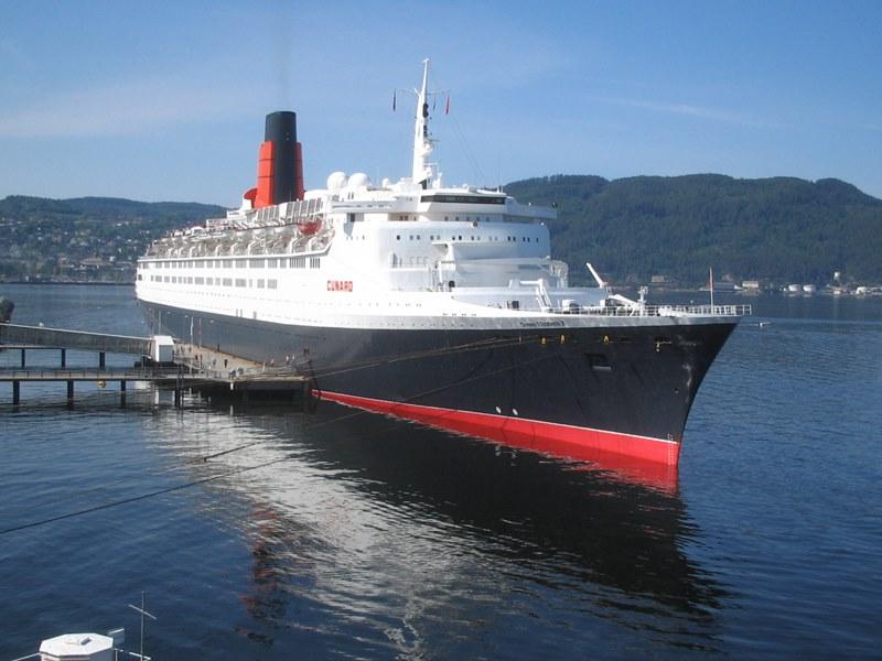 яхта королевская