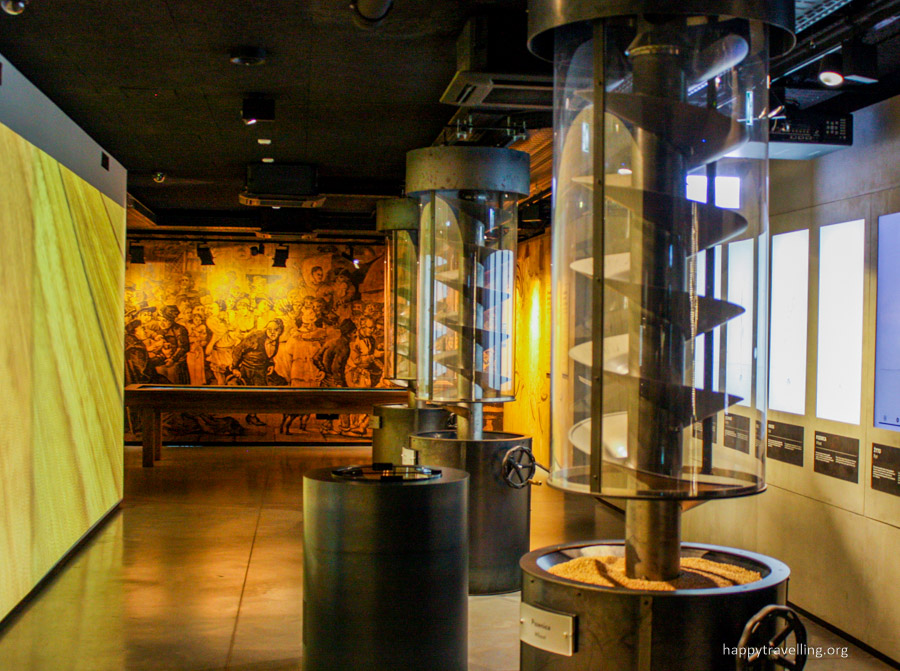 музей польской водки в варшаве