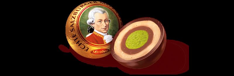 шары Моцарта