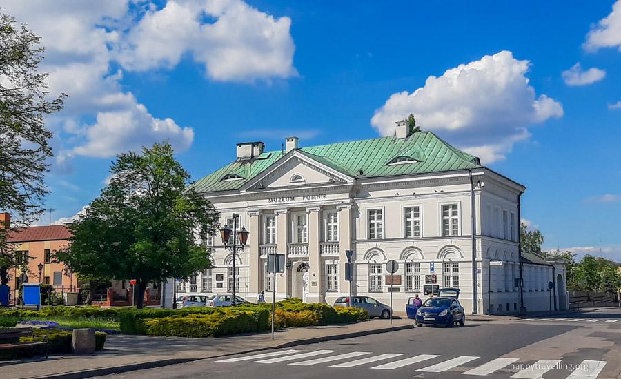 Музей сохачевской земли и битвы под Бзурой